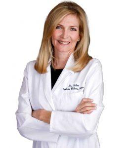 Dr. Betty Keller Optimal Wellness Center
