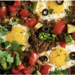 high protein breakfast recipes for weight loss