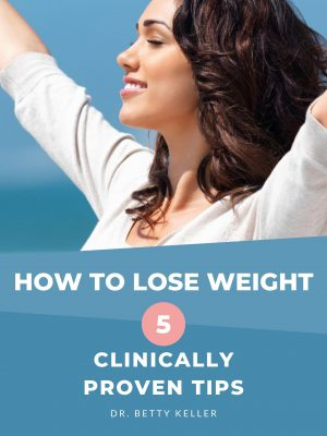 5 tips how to lose weight ebook